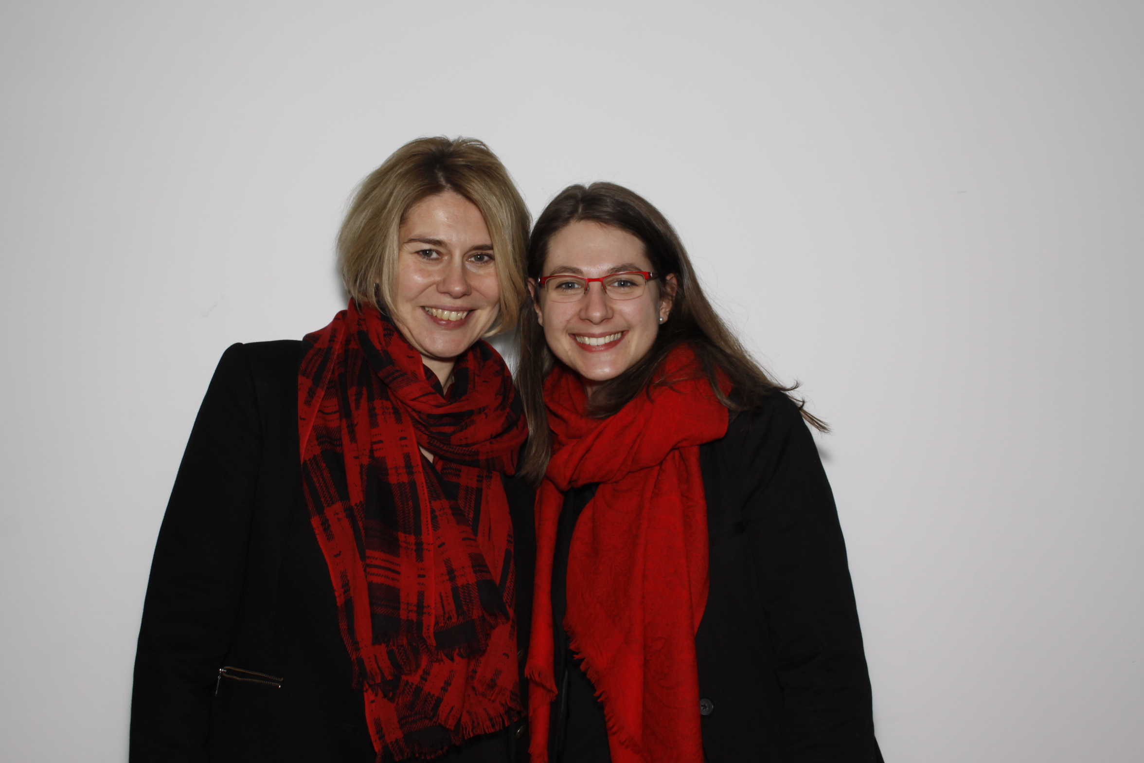 Soirée de lancement RARENET Crédits photos : Heidy Bloch et PhotoCLick