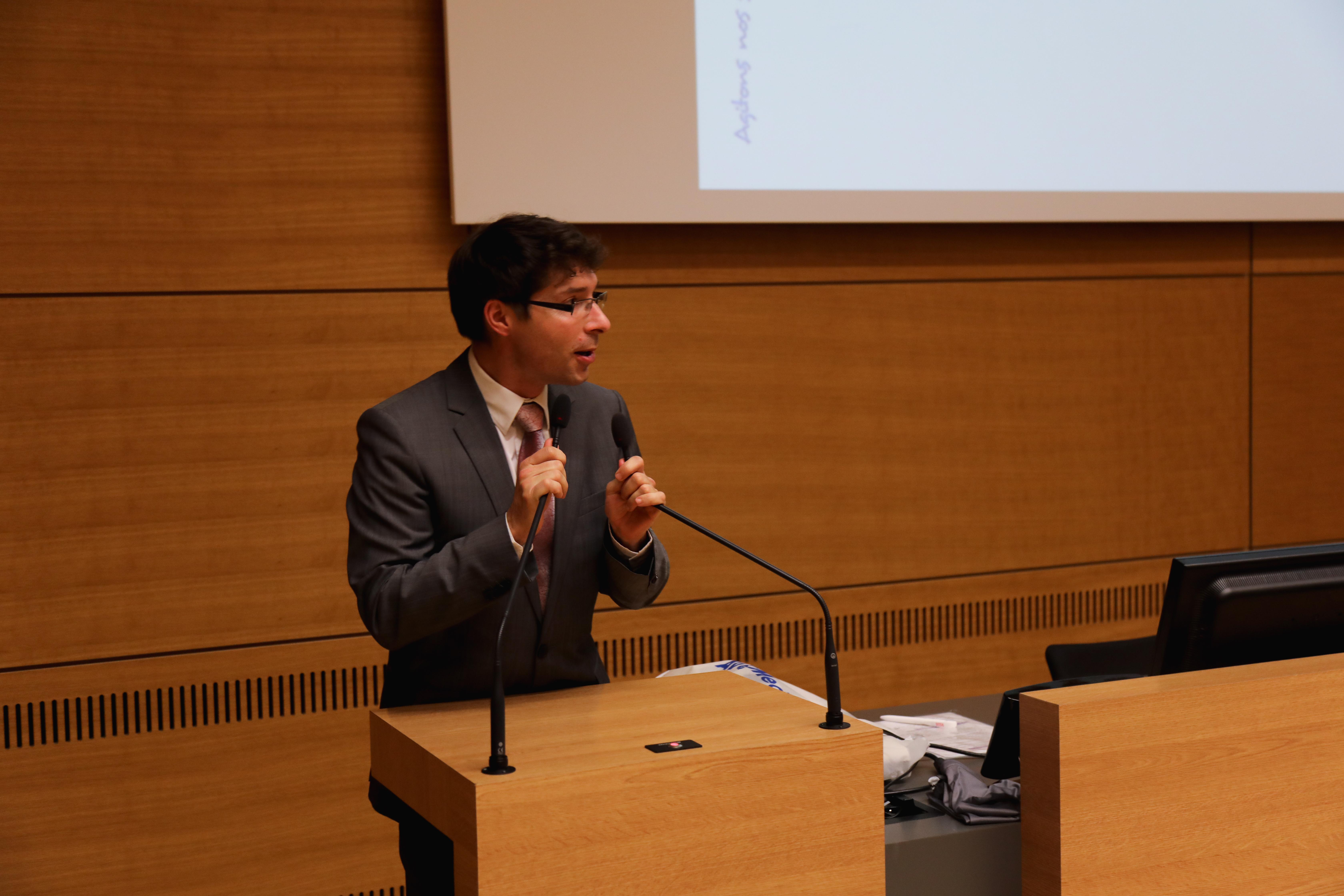 Nicolas Matt - Ville et Eurométropole de Strasbourg