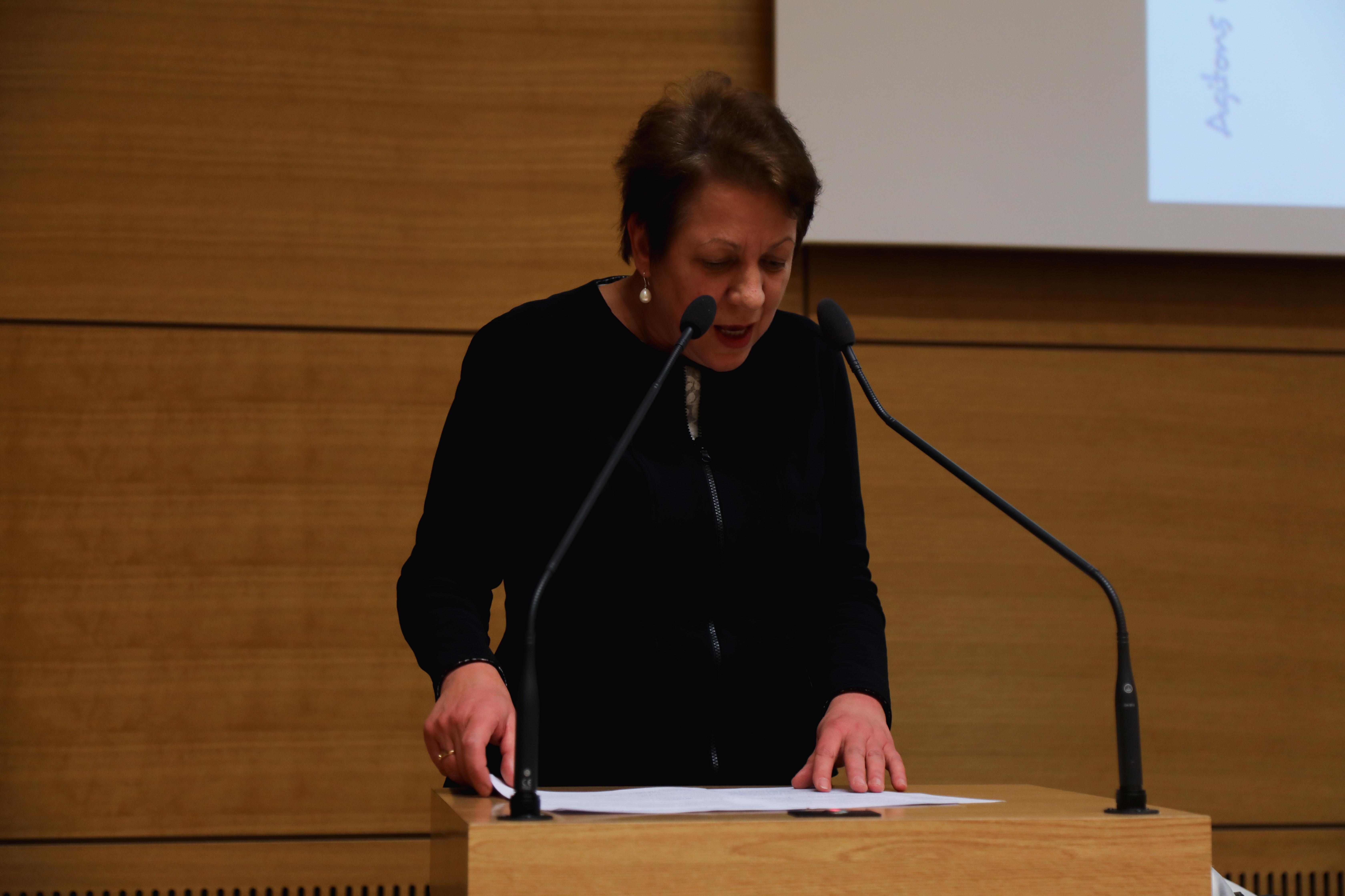 Catherine Florentz - Université de Strasbourg